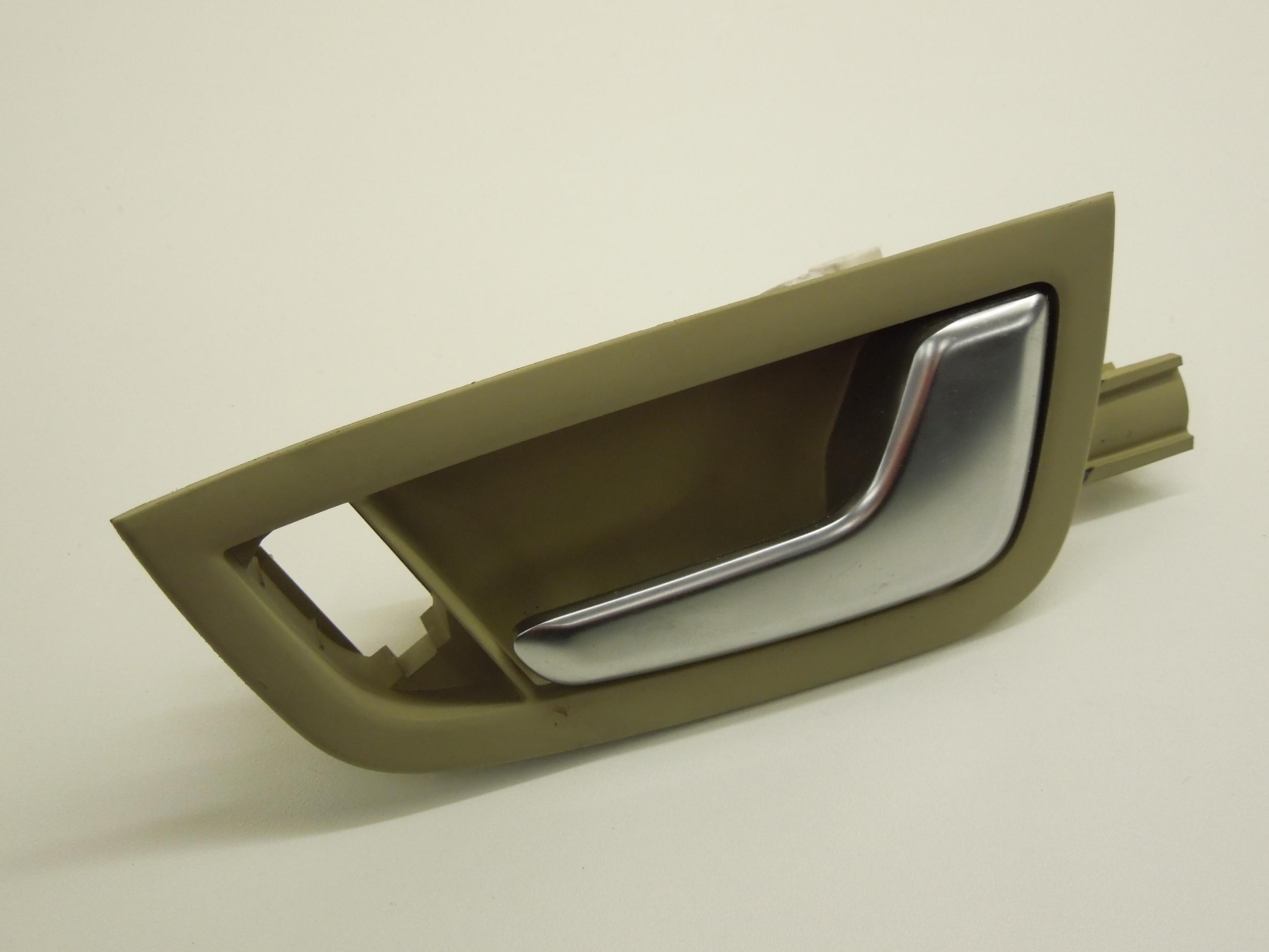 Audi A8 D3 os derecho interior puerta crema crema 4E0837020