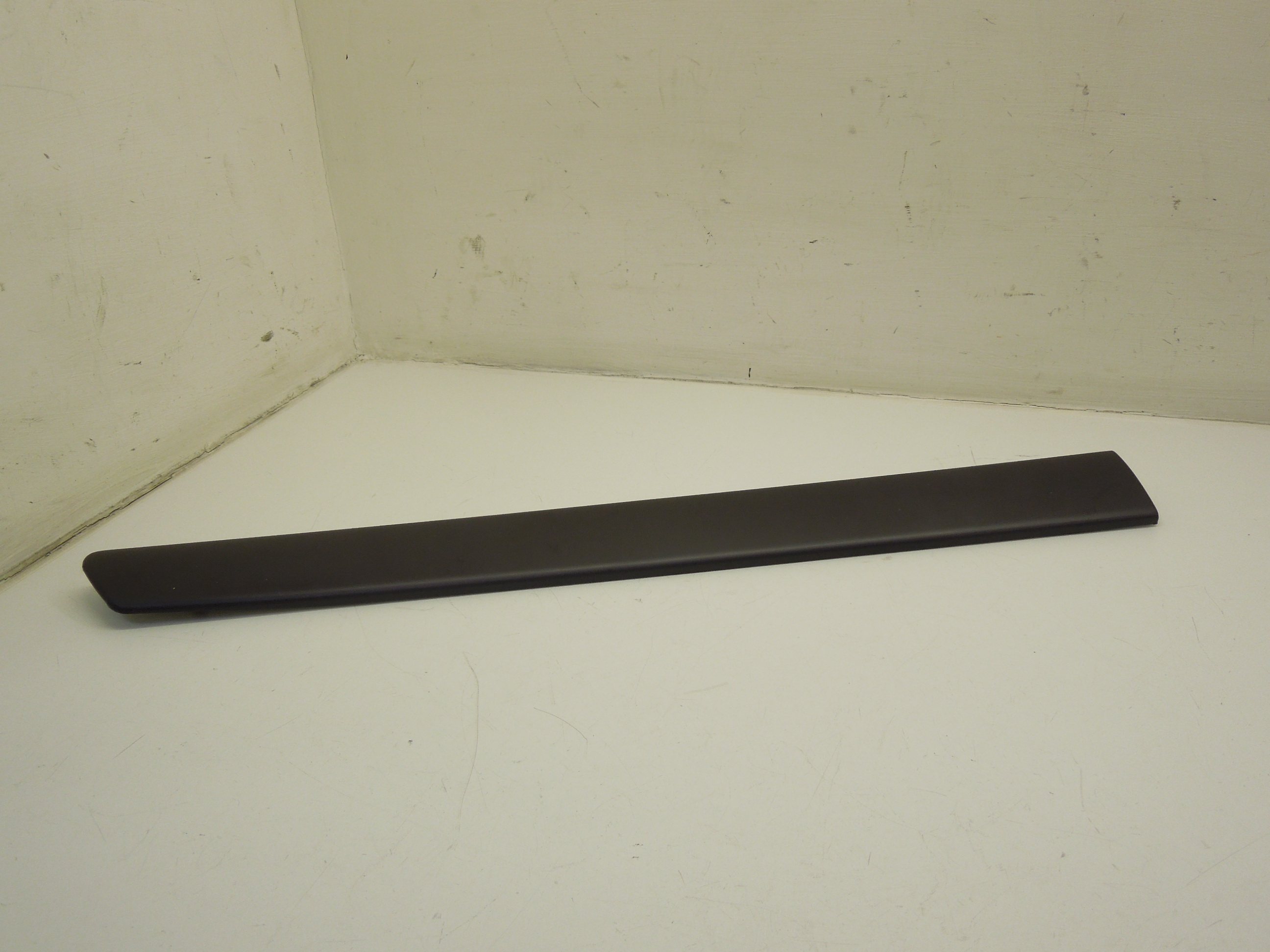 Audi A6 C5 Rear NS Left Upper Door Trim Soul Black 4B0867419