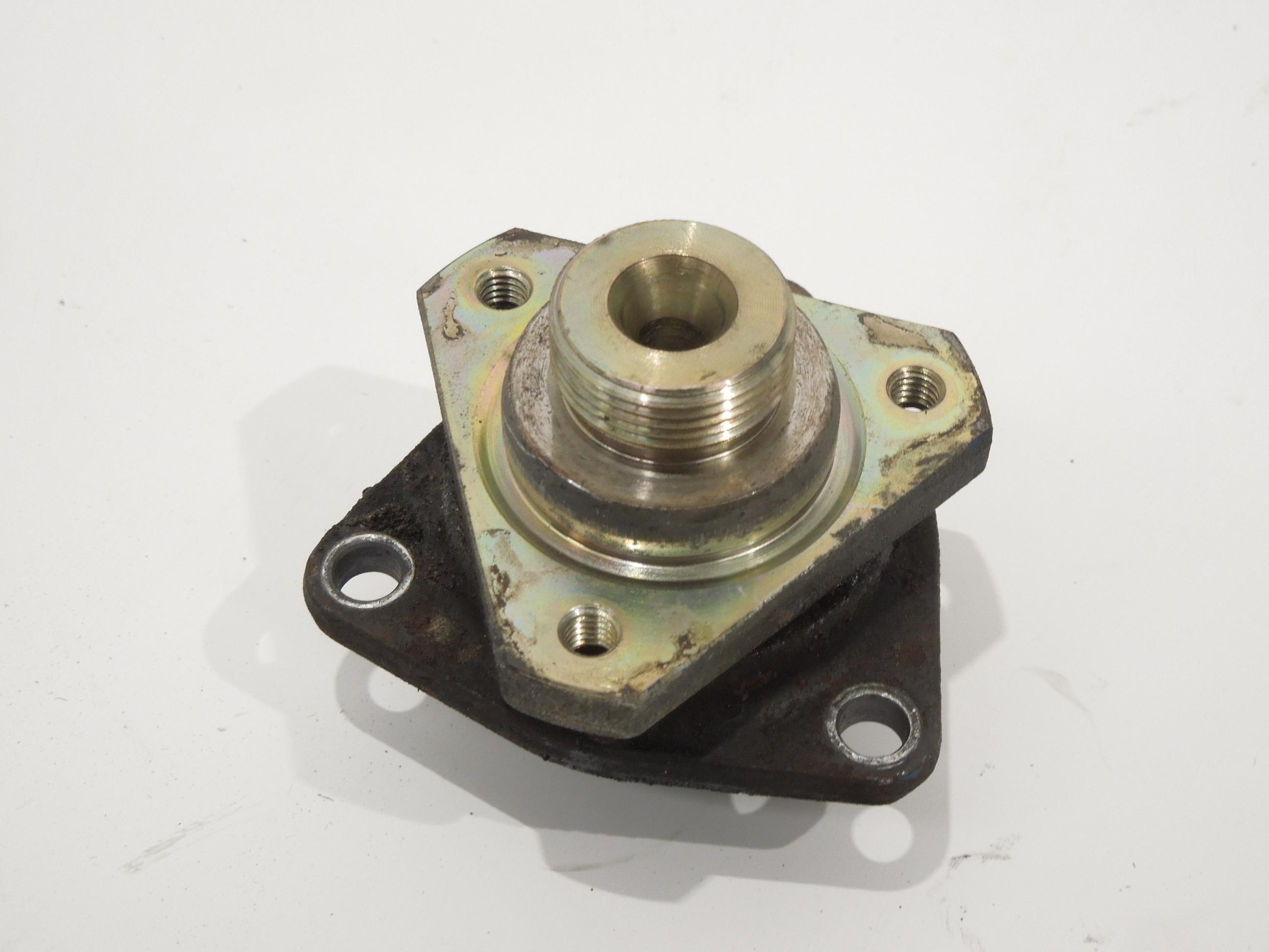 AUDI-A8-D2-V8-Cojinete-De-Ventilador-De-Refrigeracion-Viscoso