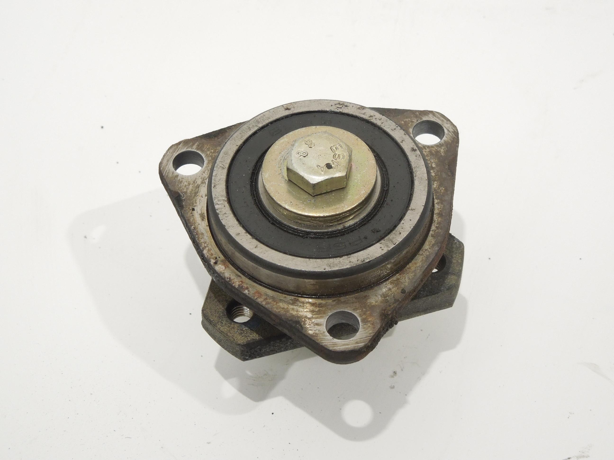 AUDI-A8-D2-V8-Cojinete-De-Ventilador-De-Refrigeracion-Viscoso miniatura 2