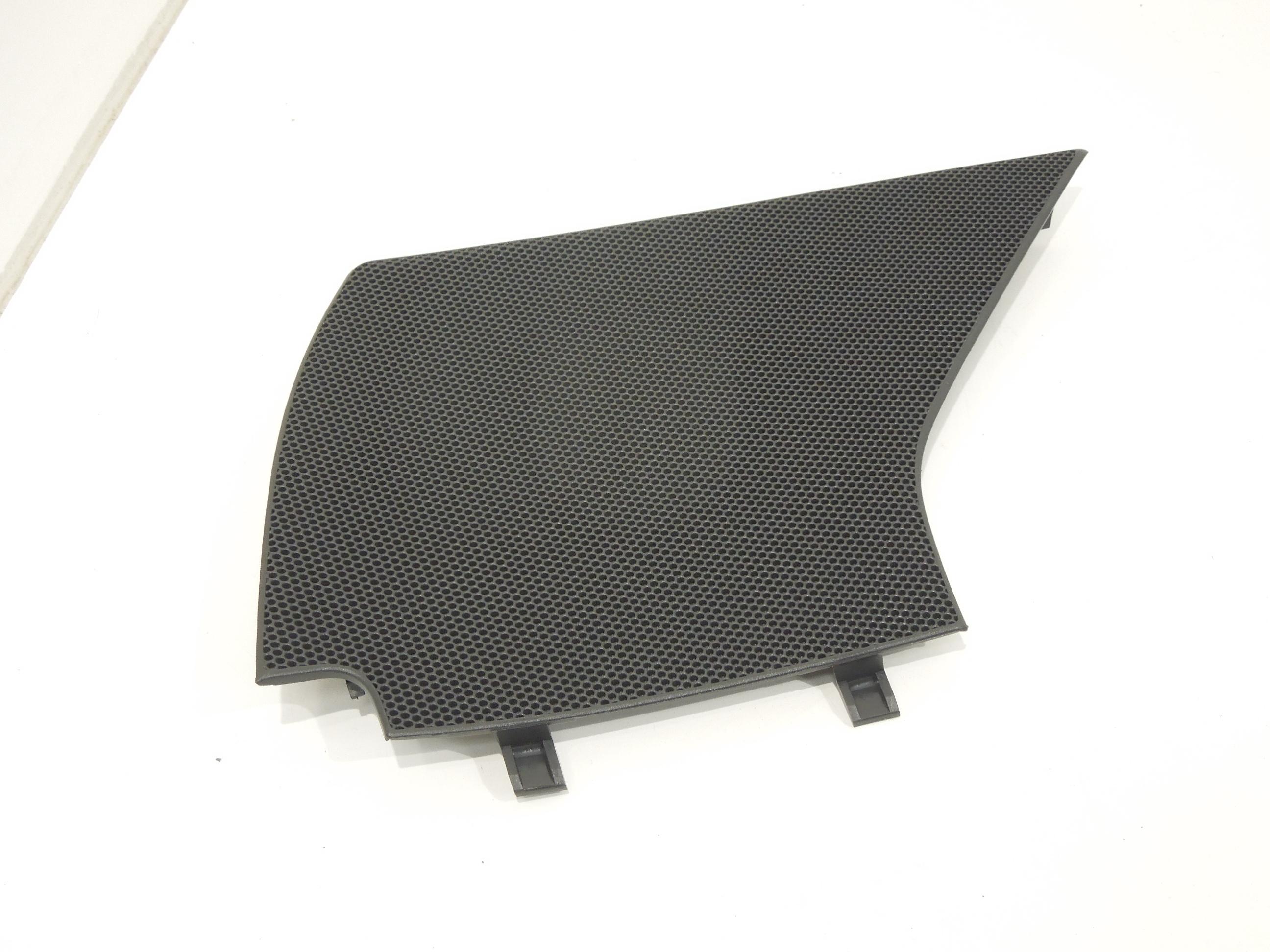 Audi-A3-8V-OS-Right-Front-Speaker-Cover-Black-New-Genuine-8V3035410