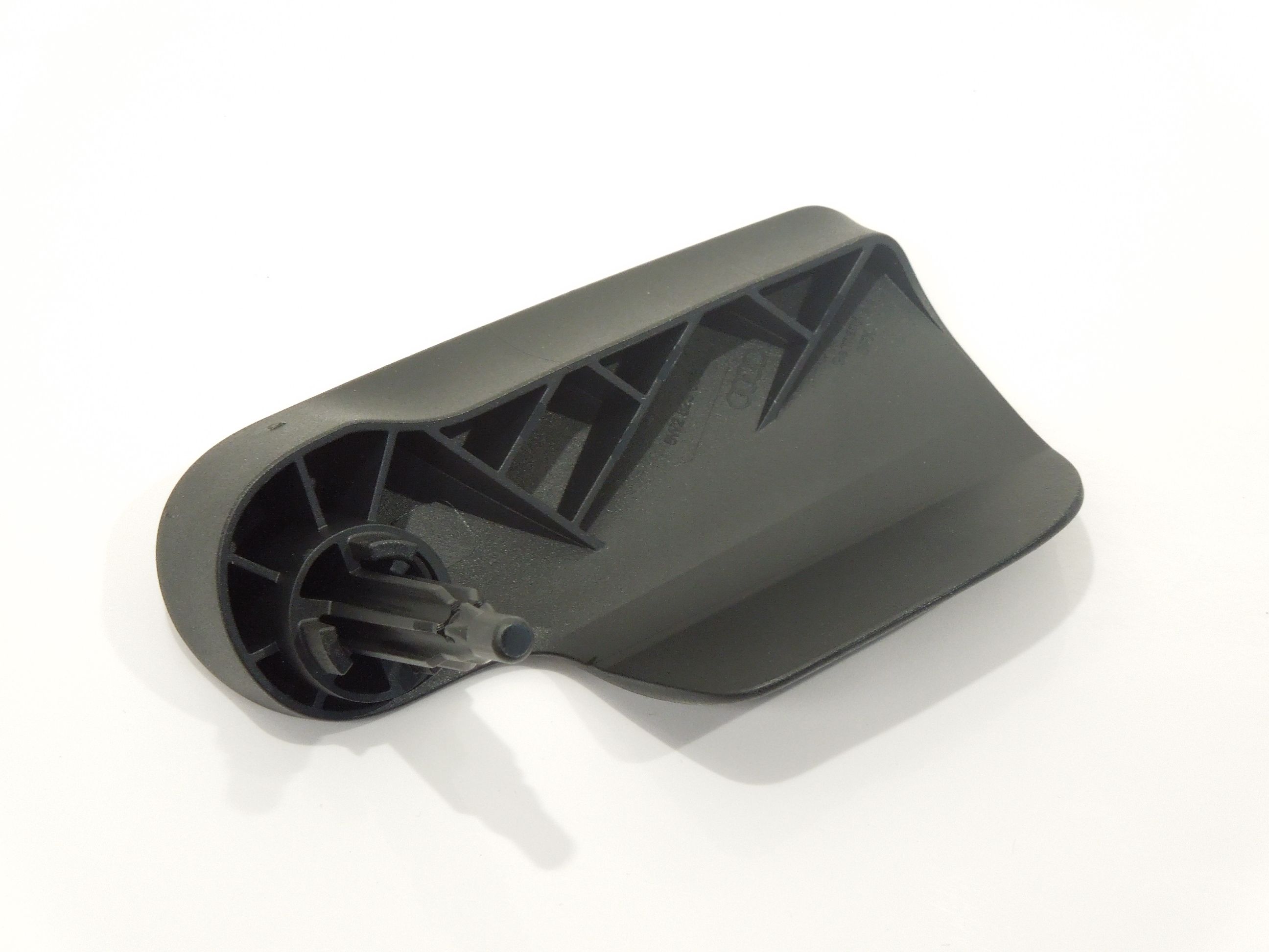 Audi A4 A5 B9 RHD Bonnet Release Handle Lever Black New Genuine 8W2823533C4PK
