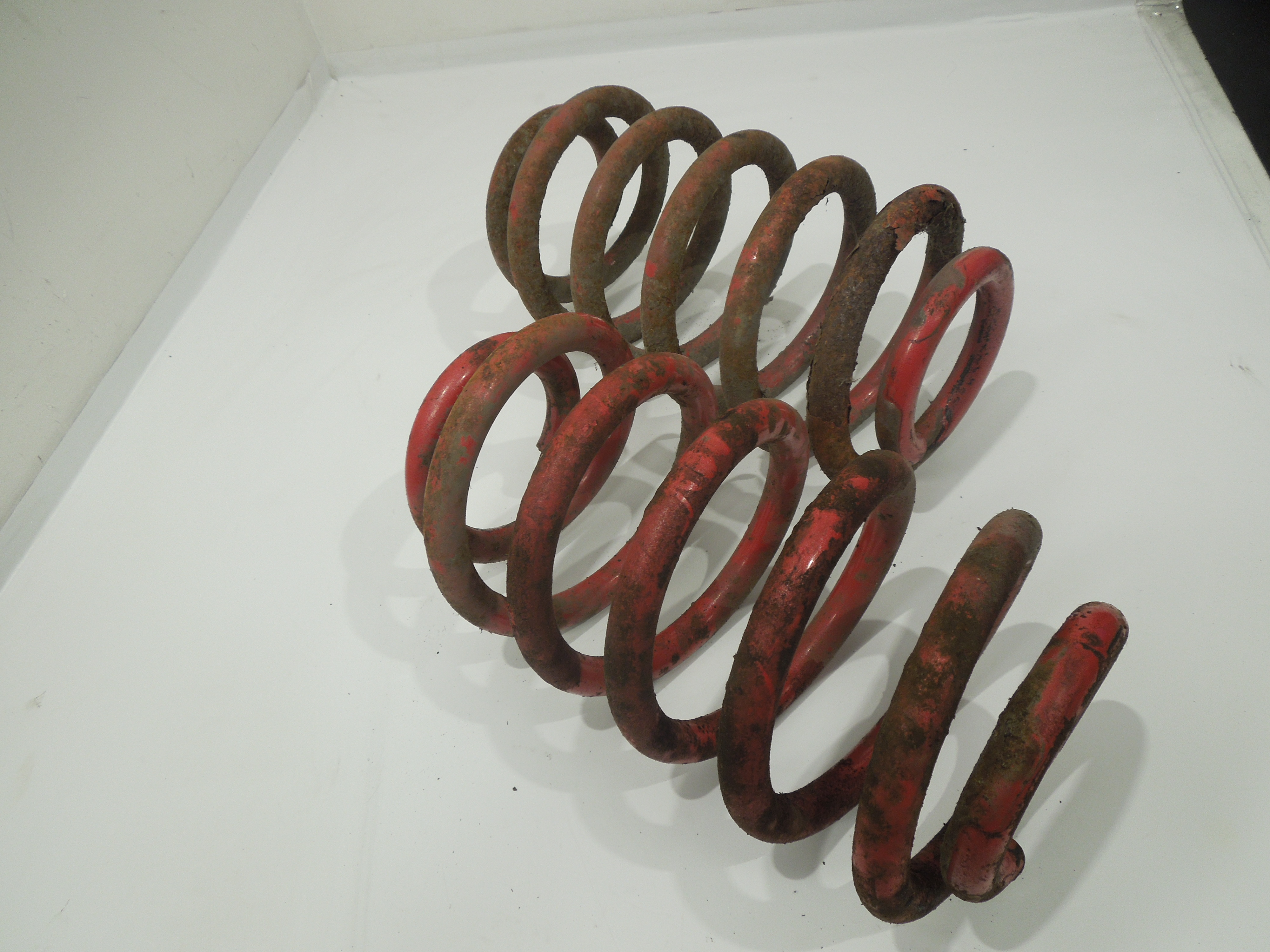 Audi-A4-B6-Front-Springs-Pair-Aftermarket